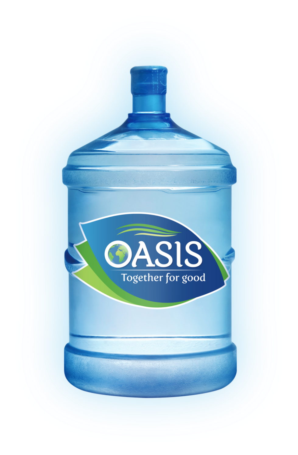 Our Oasis – Together for Good