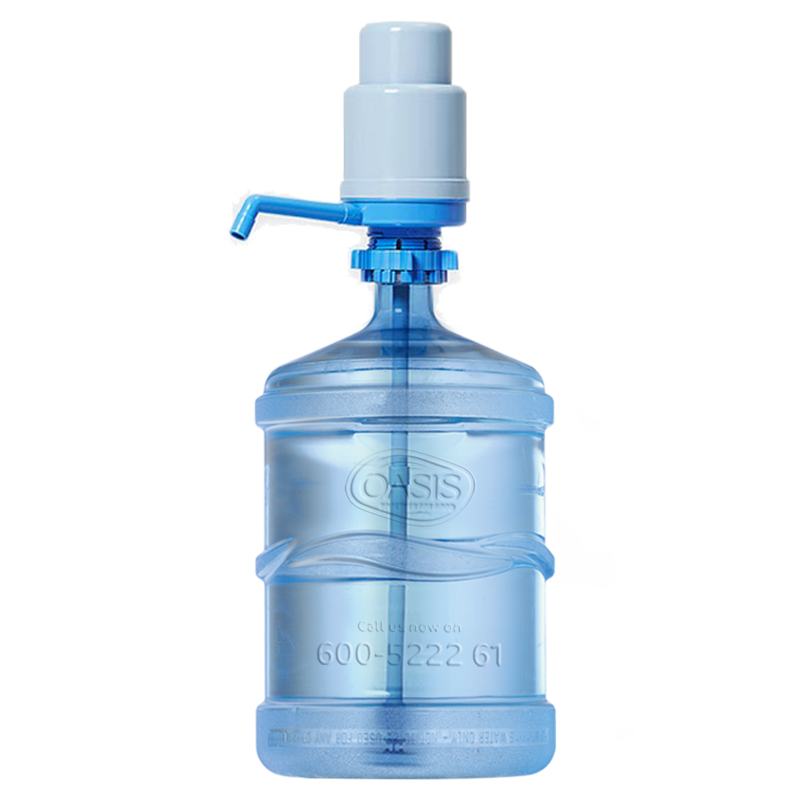Useful Home Articles Drinking Water Hand Pump For Bottled: Dolphin Pump